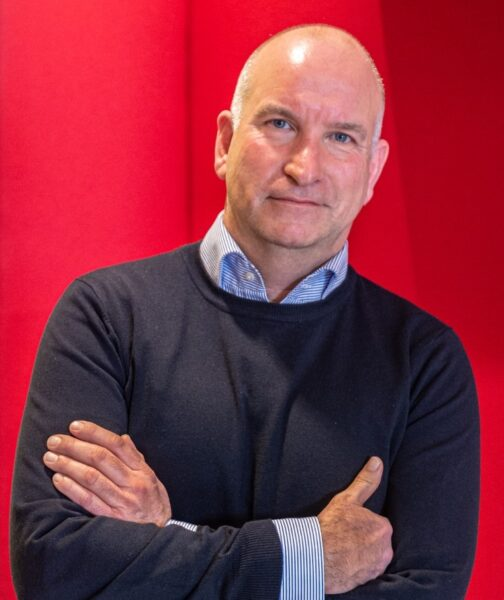 Jacco van der Hoek